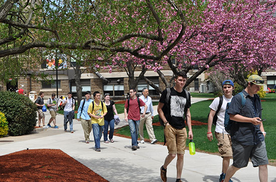 students-walking-quad